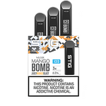 VGOD Mango Bomb Disposable Pod - Pack of 3 by VGOD STIG