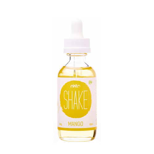 Mango by NKTR Shake 60ml