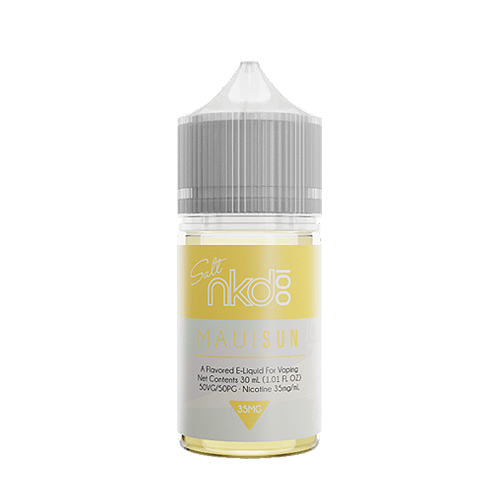 Maui Sun by Naked 100 Salt 30ml
