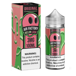 Melon Lush by Air Factory Original 100ml