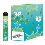 Mighty Mint Disposable Pod (1500 Puffs) by LOY XL
