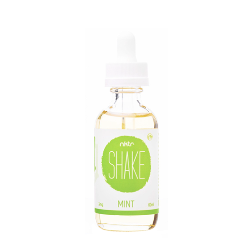 Mint by NKTR Shake 60ml