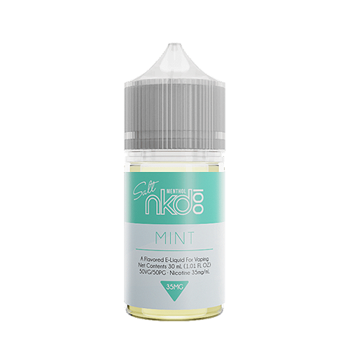Arctic Air (Mint) by Naked 100 Salt 30ml