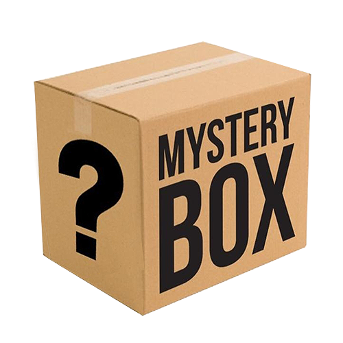 Mystery Box by Ejuice Store Team