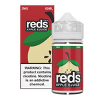 Apple by Reds Apple Ejuice 60ml