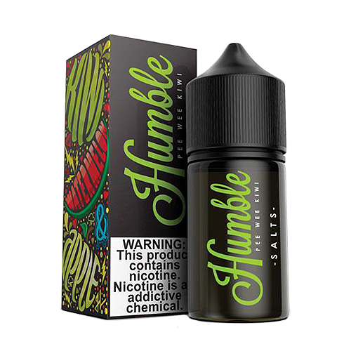 Pee Wee Kiwi by Humble OG Salts 30ml