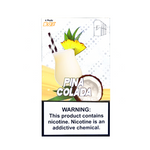 Pina Colada - Pack of 4 Juul Compatible Pods by SKOL