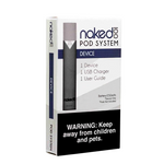 Basic Kit (Device) by Naked 100 Pod System