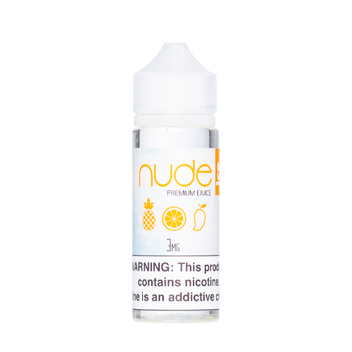 P.O.M. by Nude Ice 120ml