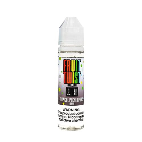 Tropical Pucker Punch by Lemon Twist 60ml