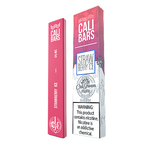 Strawberry Ice Disposable Pod by Cali Bars