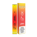 Straw Nanners Disposable Pod by Ripe Bar