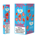 Strawberry Disposable Pod by LOY
