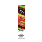 Strawberry Watermelon Disposable Pod (1600 Puffs) by Dual Xtra