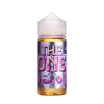 Strawberry Cereal Donut Milk by The One 100ml
