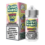 Strawberry Lemon by Cloud Nurdz 100ml