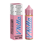 Strawberry Milk by V'Nilla 60ml