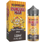 Tooty Frooty Pancake Man by Vape Breakfast Classics 120ml
