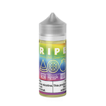 Tropical Rainbow Blast by Vape 100 Ripe Gold Series Collection 100ml