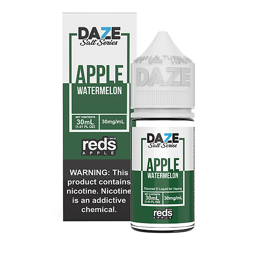Watermelon Apple by Reds Apple Salt 30ml