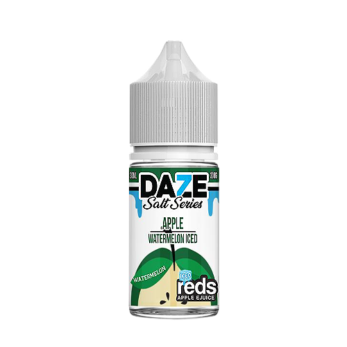 Iced Watermelon Apple by Reds Apple Salt 30ml