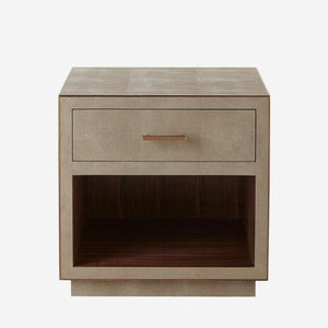 Fitz Bedside Table