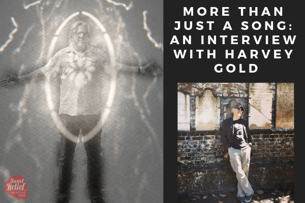 More Than Just A Song: An Interview With Harvey Gold