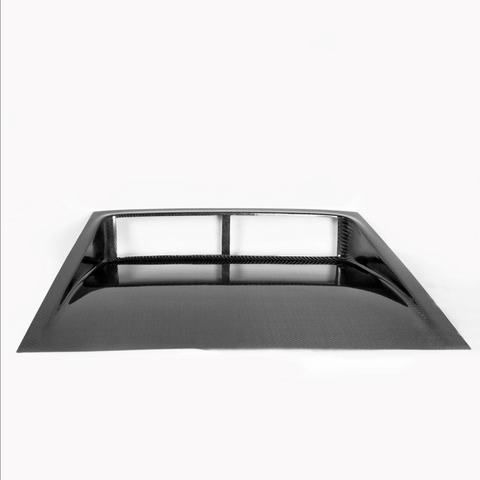 RHR Performance Carbon Fiber Hood Vent
