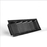RHR Performance Inner Flapped Louvers