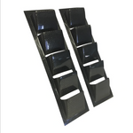 RHR Performance Outer Flapped Louvers