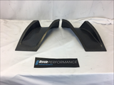 RHR Performance Splitter Tunnel (Front Diffusor)