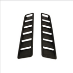 RHR Performance S197 13-14 Mustang or Universal Hood Louvers