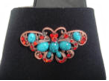 Jewelled Butterfly
