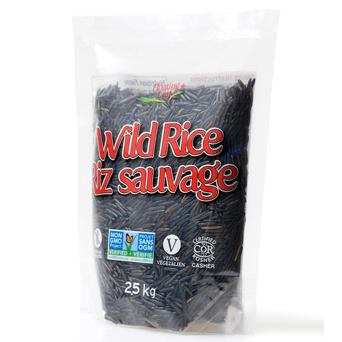 Pure Natural Wild Rice 2.5kg