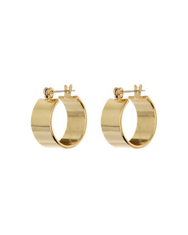 Positano Hoops- Gold (Ships Late January)