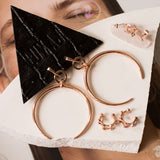 The Bling Box | BOMBSHELL #EarParty