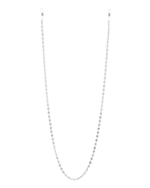 Mariner Sunglass Chain- Silver