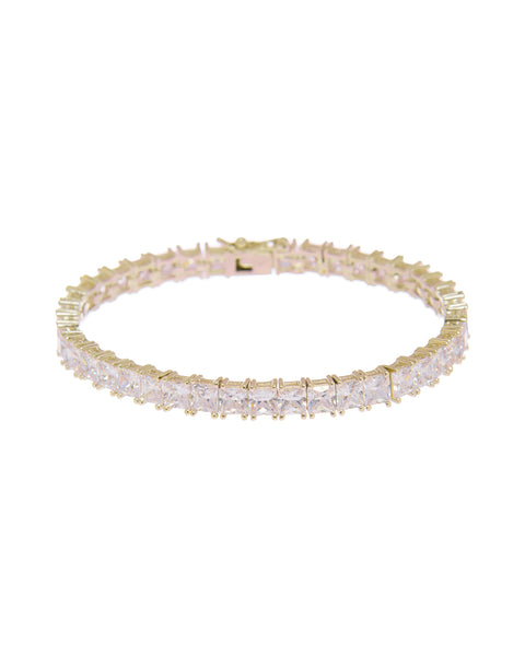 Princess Ballier Bracelet- Gold