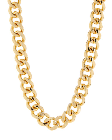 Seraphina Statement Necklace- Gold