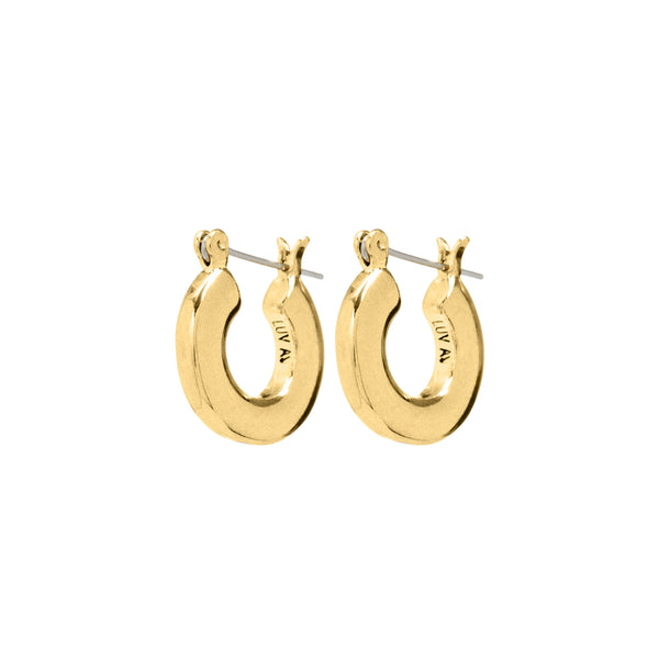 The Rocco Hoops- Gold