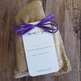 Sleepy Time Aromatherapy Shower Steamers - Gift Pack - Rosewood & York