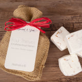 Four Thieves Aromatherapy Shower Steamers - Gift Pack - Rosewood & York