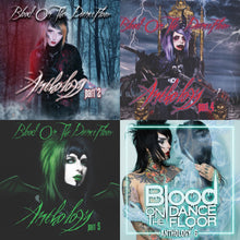 Load image into Gallery viewer, BOTDF - (Limited Edition) ANTHOLOGY COLLECTION - thedarkarts