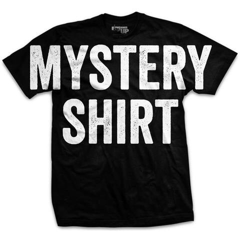 Mystery Shirt! (Please note mystery shirts do not come wjth any gifts or promos) - thedarkarts