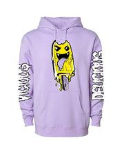 Load image into Gallery viewer, NEW! Vicious Delicious Hoodies (FREE ALL THE RAGE ALBUM INCLUDED) - thedarkarts
