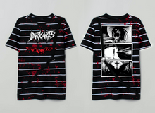 Load image into Gallery viewer, LIMITED EDITION Dark Arts - Chaos Shirt (FREE EPIC DELUXE EDTION ALBUM INCLUDED) - thedarkarts