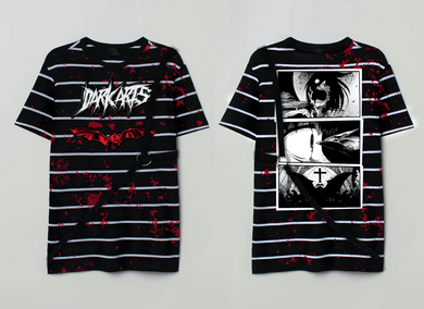 LIMITED EDITION Dark Arts - Chaos Shirt (FREE EPIC DELUXE EDTION ALBUM INCLUDED) - thedarkarts