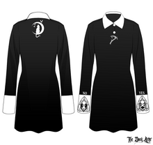 Load image into Gallery viewer, Summoner Dress OR Summoner Collar Shirt (FREE GIFT INCLUDED) - thedarkarts