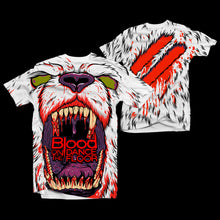 Load image into Gallery viewer, BOTDF - iMA Monster Shirt (Free Polar Bear Tee Included + IMA MONSTER BRACELET while supplies last) - thedarkarts