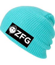 Load image into Gallery viewer, ZFG BEANIE! - thedarkarts